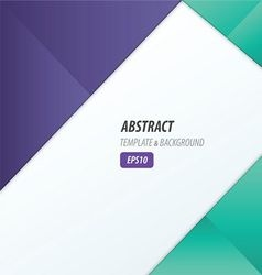 Background dimension modern 2 color style vector