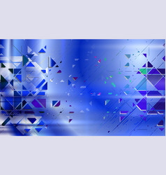 Broken abstraction vector