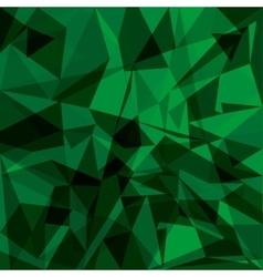 Polygonal background wallpaper design vector