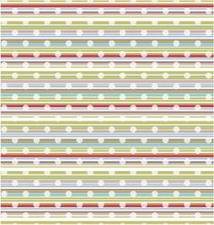 Scrapbook pattern vector