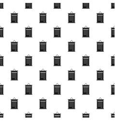 Sertificate pattern vector