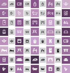 20 home icons vector