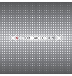 grey digital texture vector image