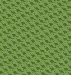 Diplodocus dinosaur pattern vector