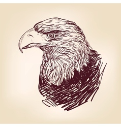Eagle - vector