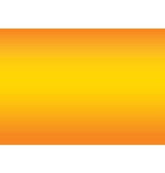 Orange blur Background vector image
