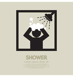 Shower vector
