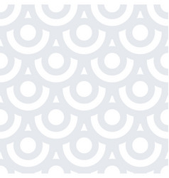 Spiral circles seamless texture vector