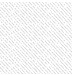 Geometric diagonal seamless pattern dash striped vector