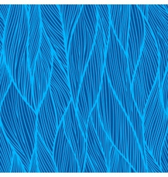Wavy background vector image