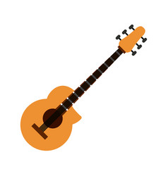 Musical instrument icon image vector