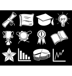 Different things showing success vector