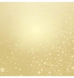 Old christmas paper vector image vector image