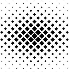 Seamless square pattern design vector image vector image