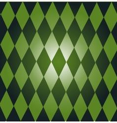 Green dominoes vector