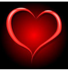 eps10 heart vector image