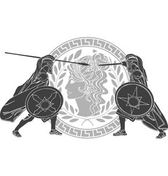Trojan war third variant vector