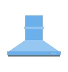 Kitchen fan vector image
