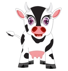 The cow vector