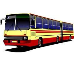 Al 1032 bus 01 vector