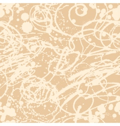Splatter dot seamless wallpaper pattern vector