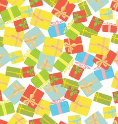 shows gifts vector image
