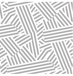 Striped background seamless line pattern vector