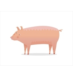 Piglet dodo collection vector