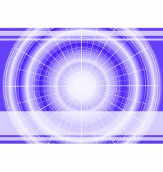 Digital background vector
