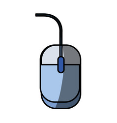 Mouse pc device vector