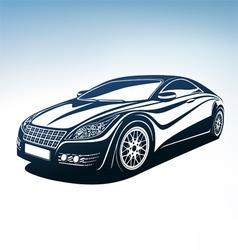 Speedy vector image