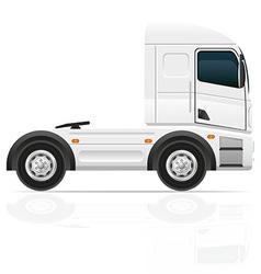 Truck 03 vector