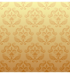 Yellow wallpaper vector