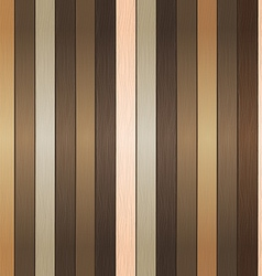 Plank of wood wallpaper background vector