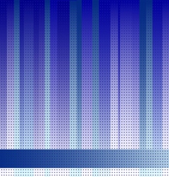 Blue linear fade 1 vector image