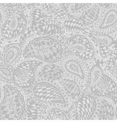 Geometric doodle seamless wallpaper pattern vector