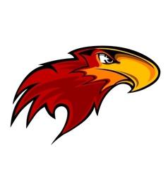 Cartoon woodpecker vector