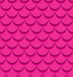 Curtains background wave pattern vector