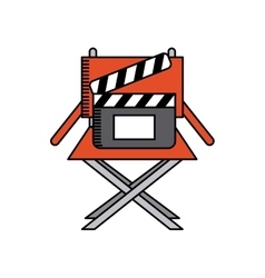 Movie and cinema design vector