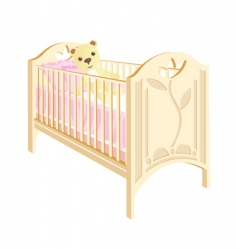 cot vector image
