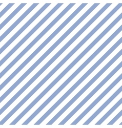 Blue geometric diagonal line seamless vector