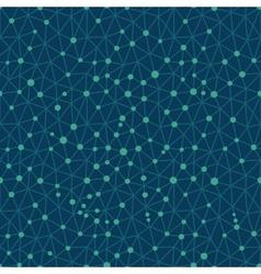 Seamless pattern of the crystal lattice vector