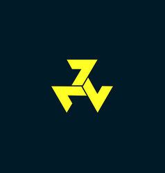 Triskelion celtic symbol triple spiral vector