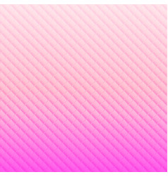 soft pink square background vector image vector image