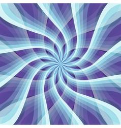 Violet pattern vector