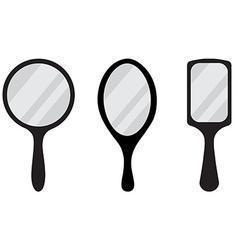 Mirror set vector