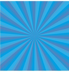 Blue background center line vector