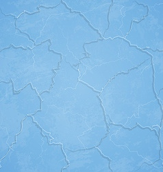 ice grunge seamless vector image