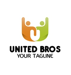 United bros design vector
