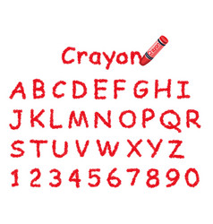 Crayon message frame 2 black vector